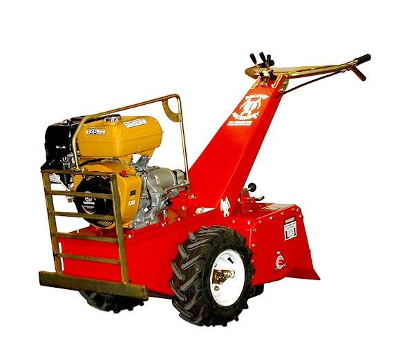 australian rotary machine